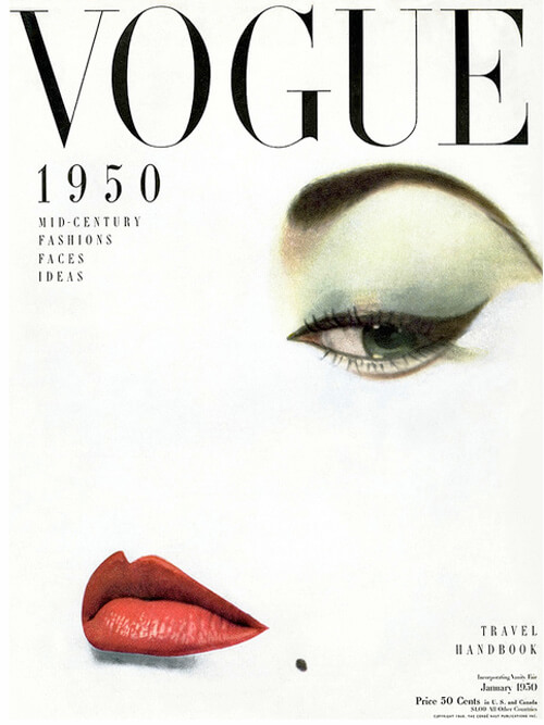 Vogue-1950