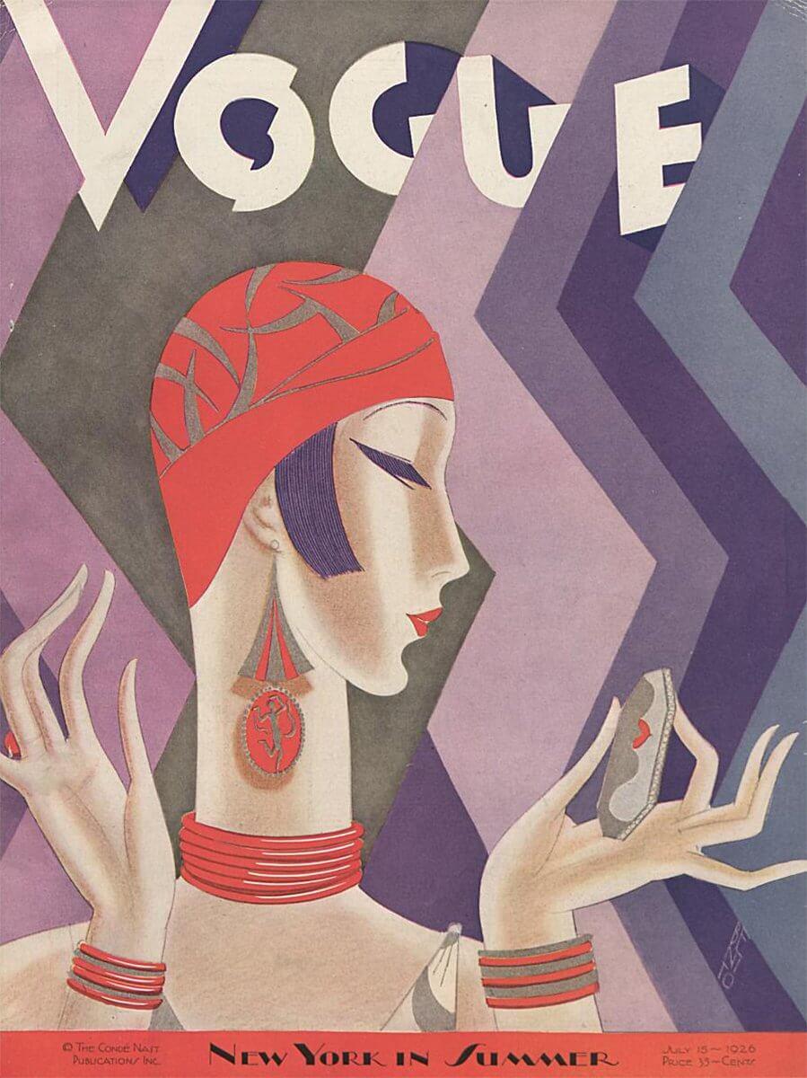 Vogue+portada arte