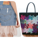 collage DIY MODA