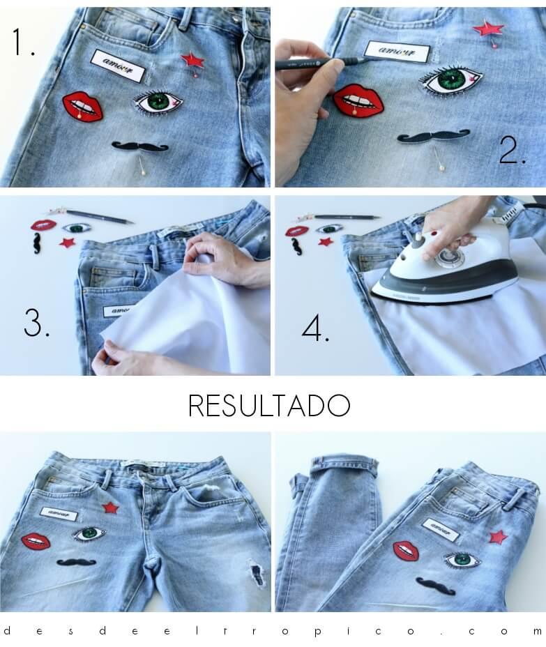 diy-jeans-con-parches