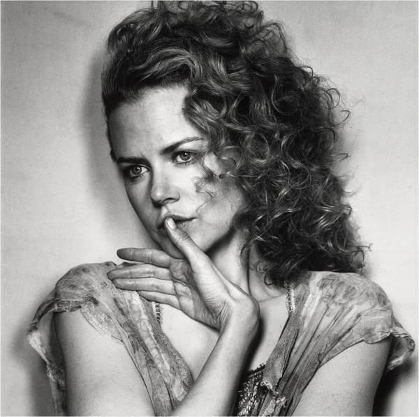 Nicole Kidman por irving_penn_
