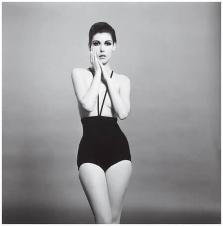 photo-william-claxton--peggy-moffitt-modeled-gernreich_s-monobikini--1964