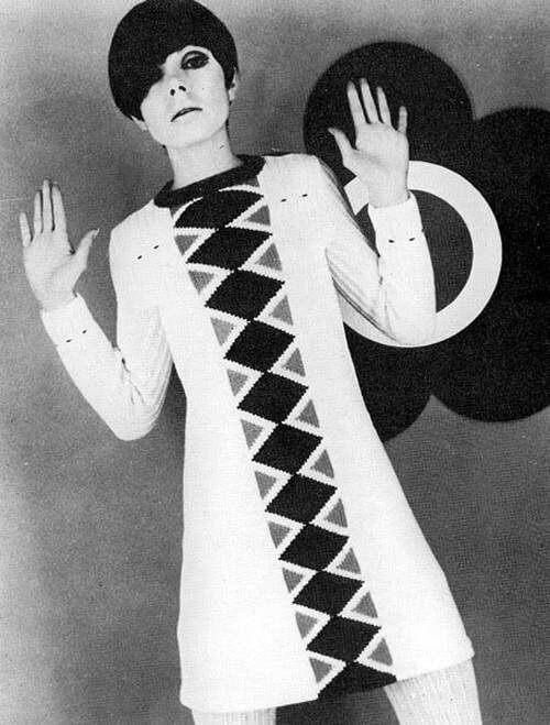 Mary-Quant- diseño años 60