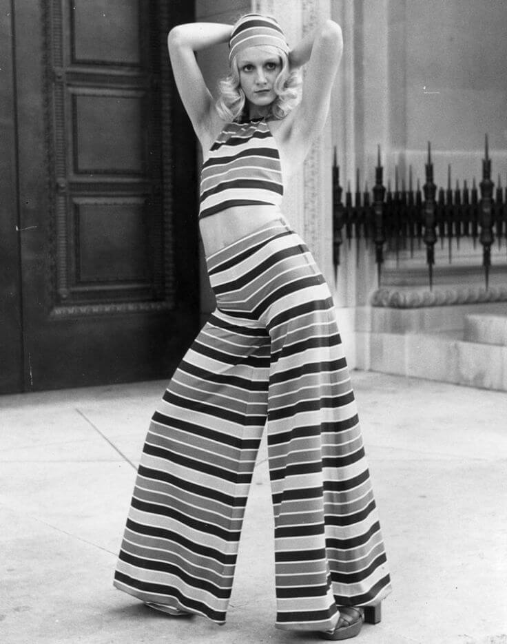 Mary-Quant- moda años 60