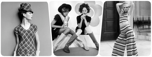 collage mary quant