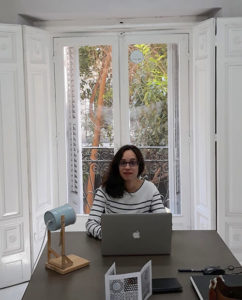 Virginia Cortizo
