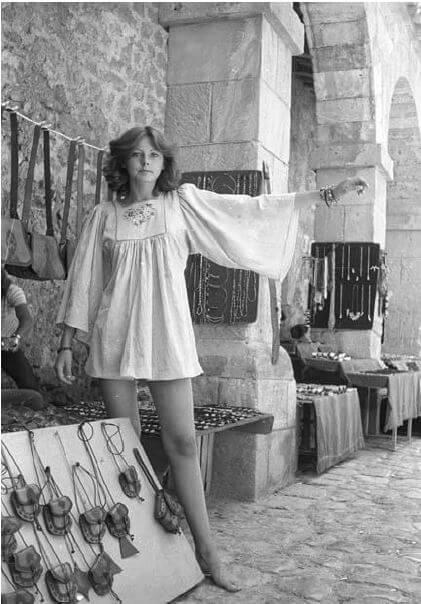 ibiza- historia- moda adlib- años 70