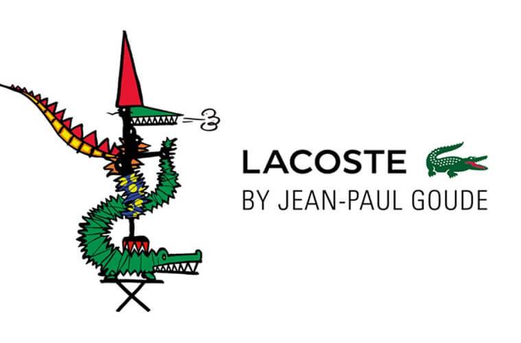 rediseño lacoste logo 2016