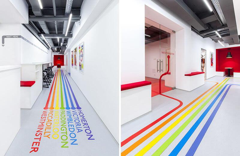 Se al tica para interiores blog de dsigno - Interior design colleges in london ...