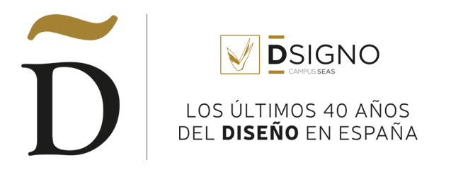 los ultimos 40 años del diseño en España