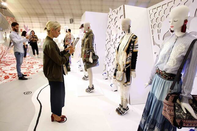 Fashion Experience