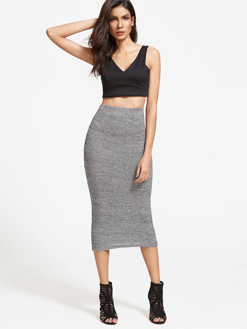 56070432a Glosario de moda: tipos de faldas | Blog de DSIGNO