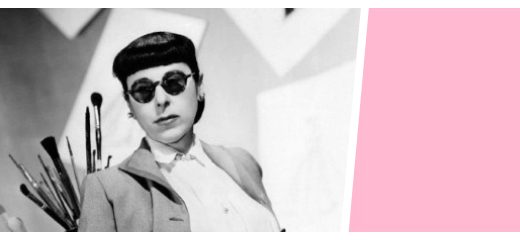 collage edith head