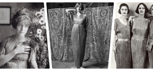 collage fortuny