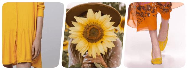 collage primavera