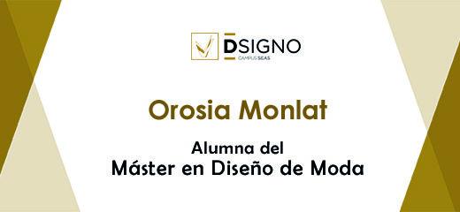 Cabecera entrevista Orosia Monlat