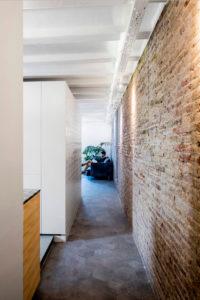 Los pasillos son zonas de circulación y los hay de muchos tipos ¡Te damos algunas ideas para decorarlos!