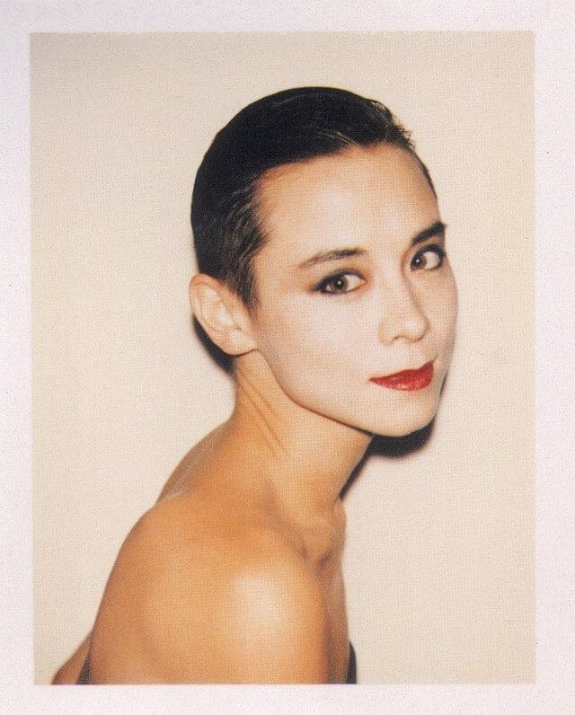 Tina Chow-
