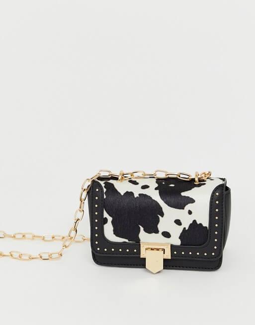 bolso vaca