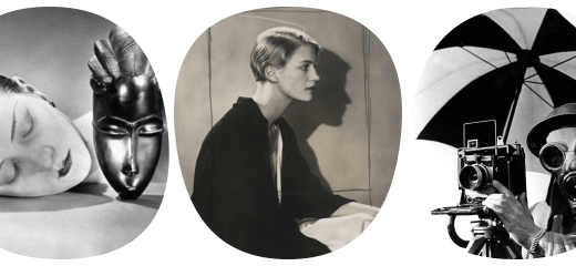 collage lee miller
