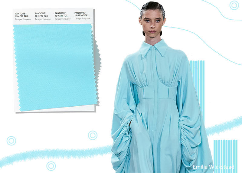spring_summer_2020_Pantone_colors_trends_tanager_turquoise