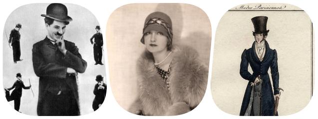 collage sombreros