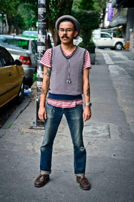 Antropología de la moda 7