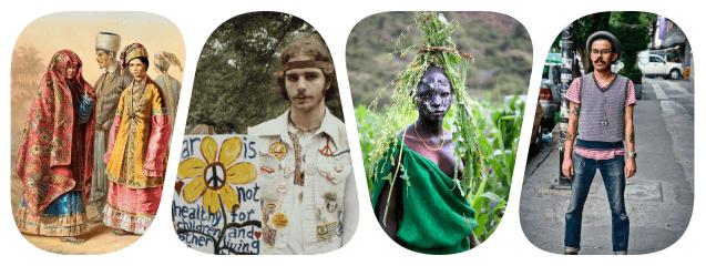 collage antropologia de moda