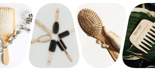 collage cepillos