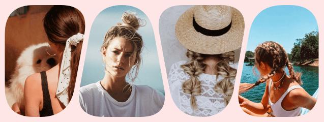 collage verano
