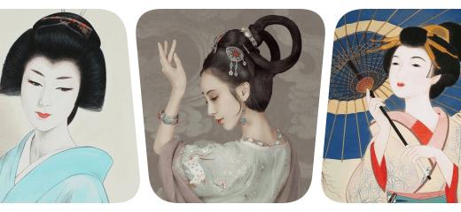 collage china 2