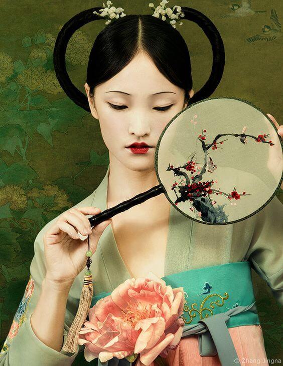 estetica china