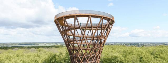 torres de observacion iconicas