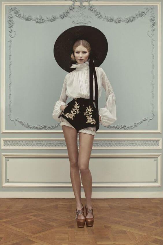 moda rusa