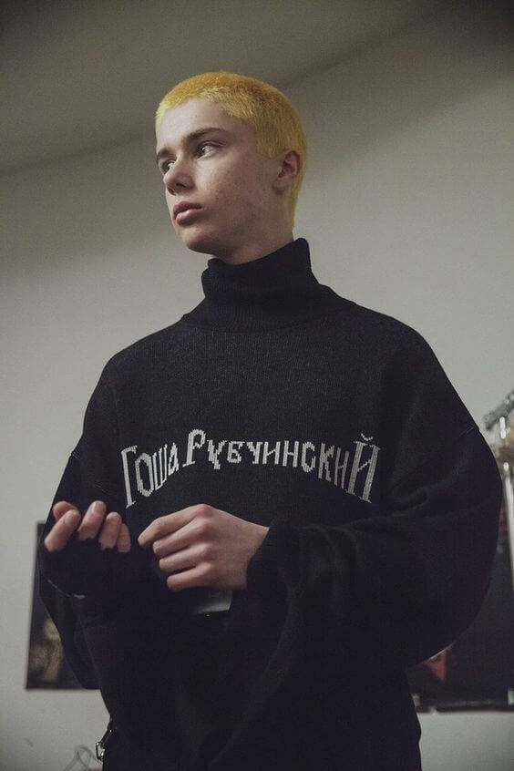 Gosha Rubchinskiy 2