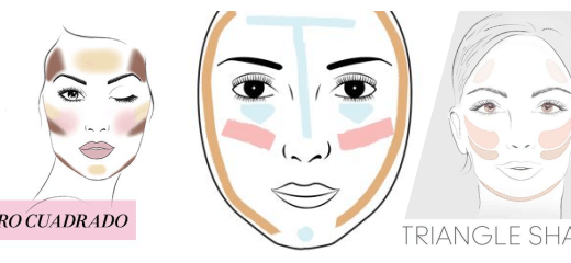 collage contouring