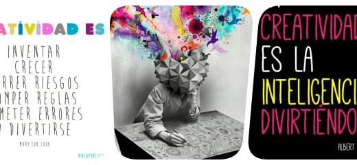 collage creatividad