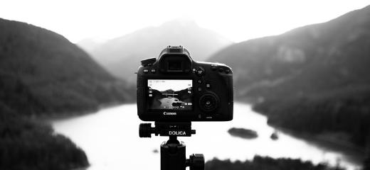 Accesorios de fotógrafo