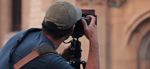 Conceptos básicos para iniciarte en la fotografía