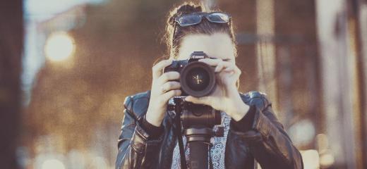 Pasos del proceso de la fotografía