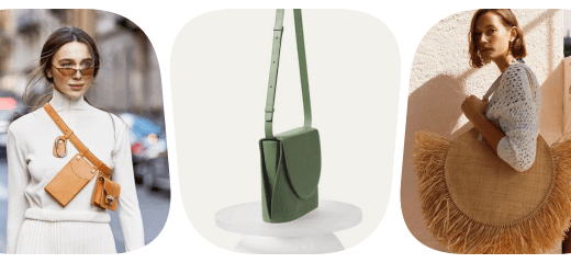collage bolso