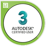 Certificación 3DStudioMAX