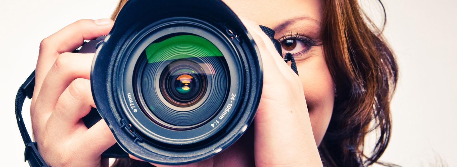 Curso de Fotografía y Tratamiento Digital para la Moda