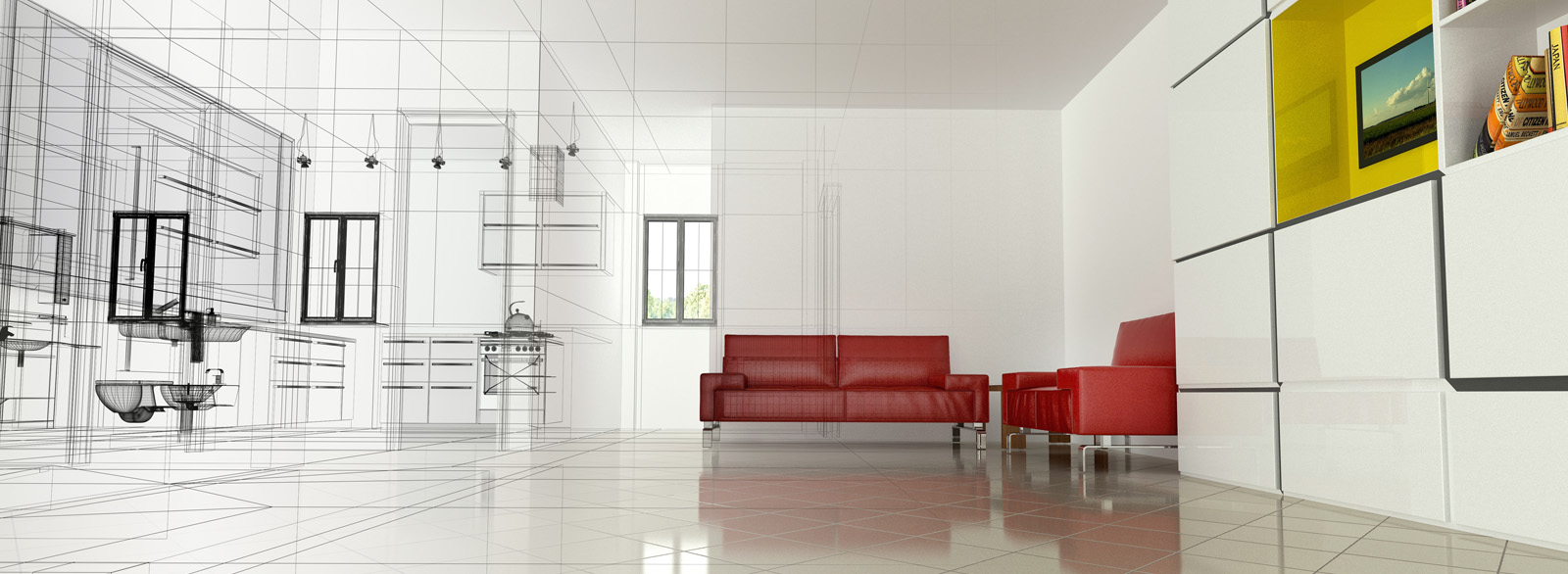 Dise o de oficinas curso de oficinas y espacios p blicos for Aprender diseno de interiores