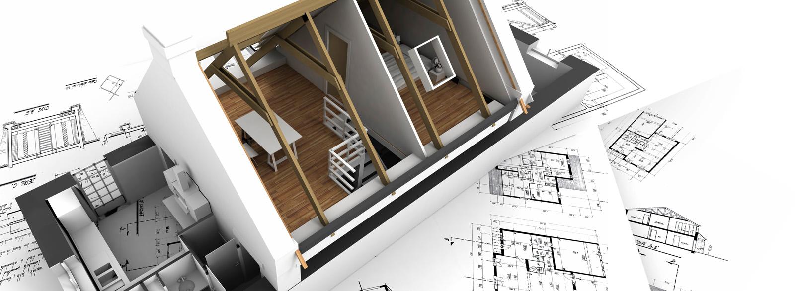 Curso de Dibujo Arquitectónico y Escenografía