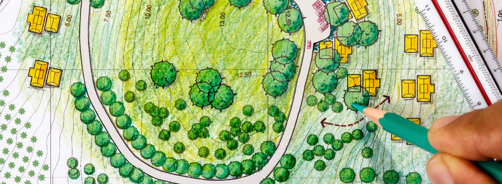 curso de jardinera y paisajismo