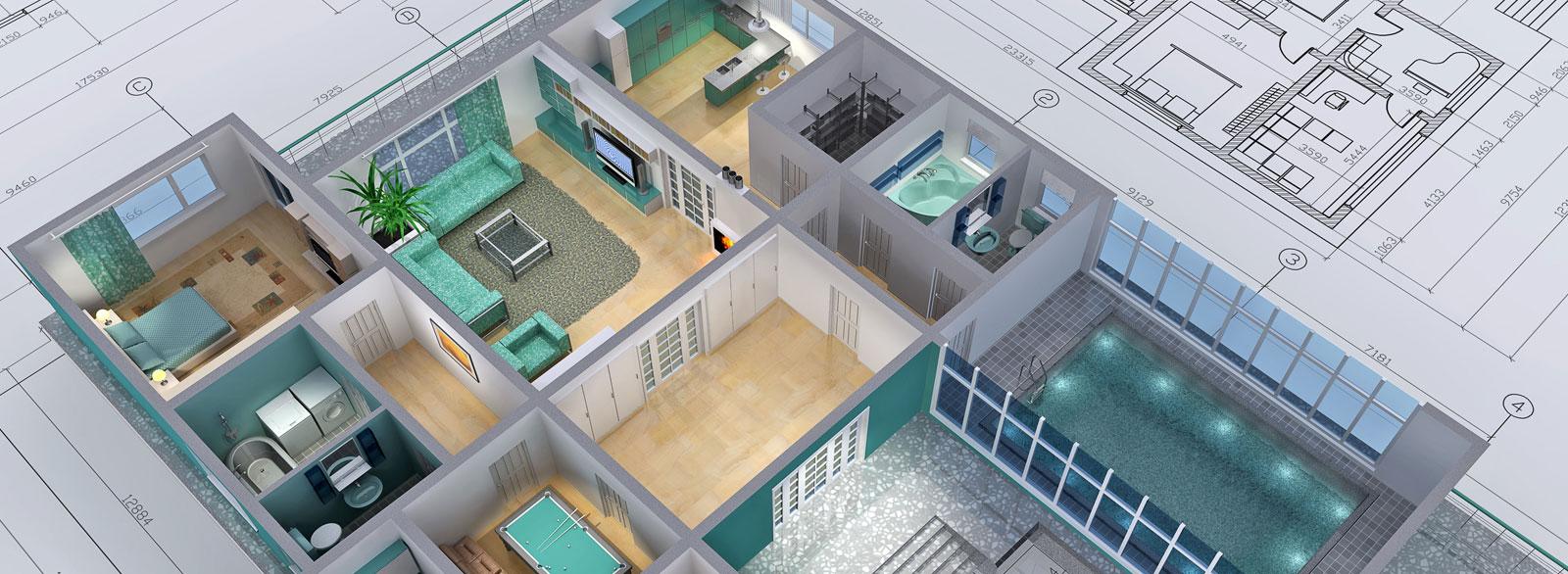 Gesti n de proyectos dise o de interiores dsigno - Proyecto de diseno de interiores ...