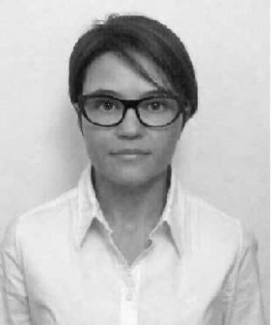 Judith Fuertes, profesora de Dsigno